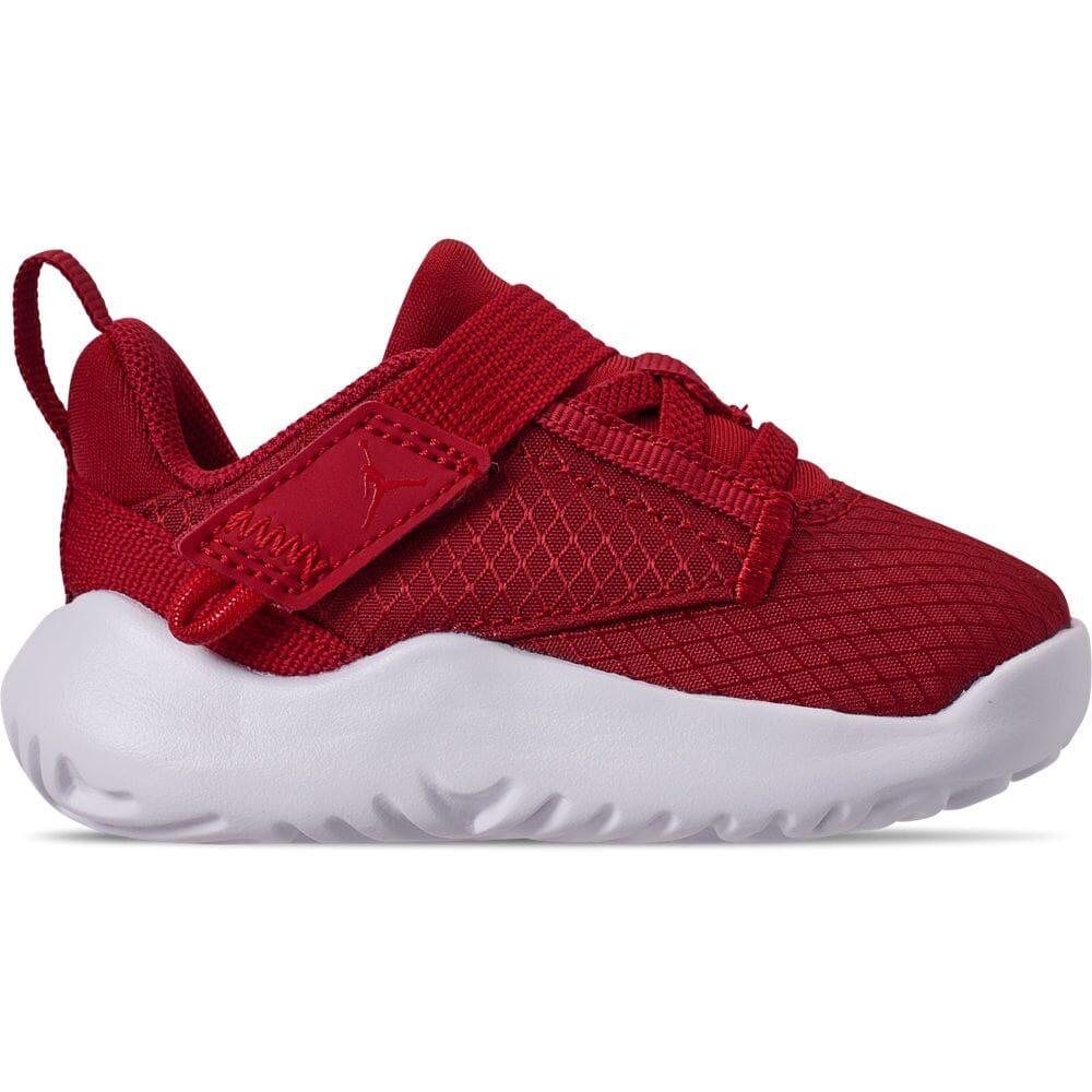 Boys/' Toddler Jordan Proto 23 Training Shoes Gym Red//Gym Red//White AT5713 601 Si