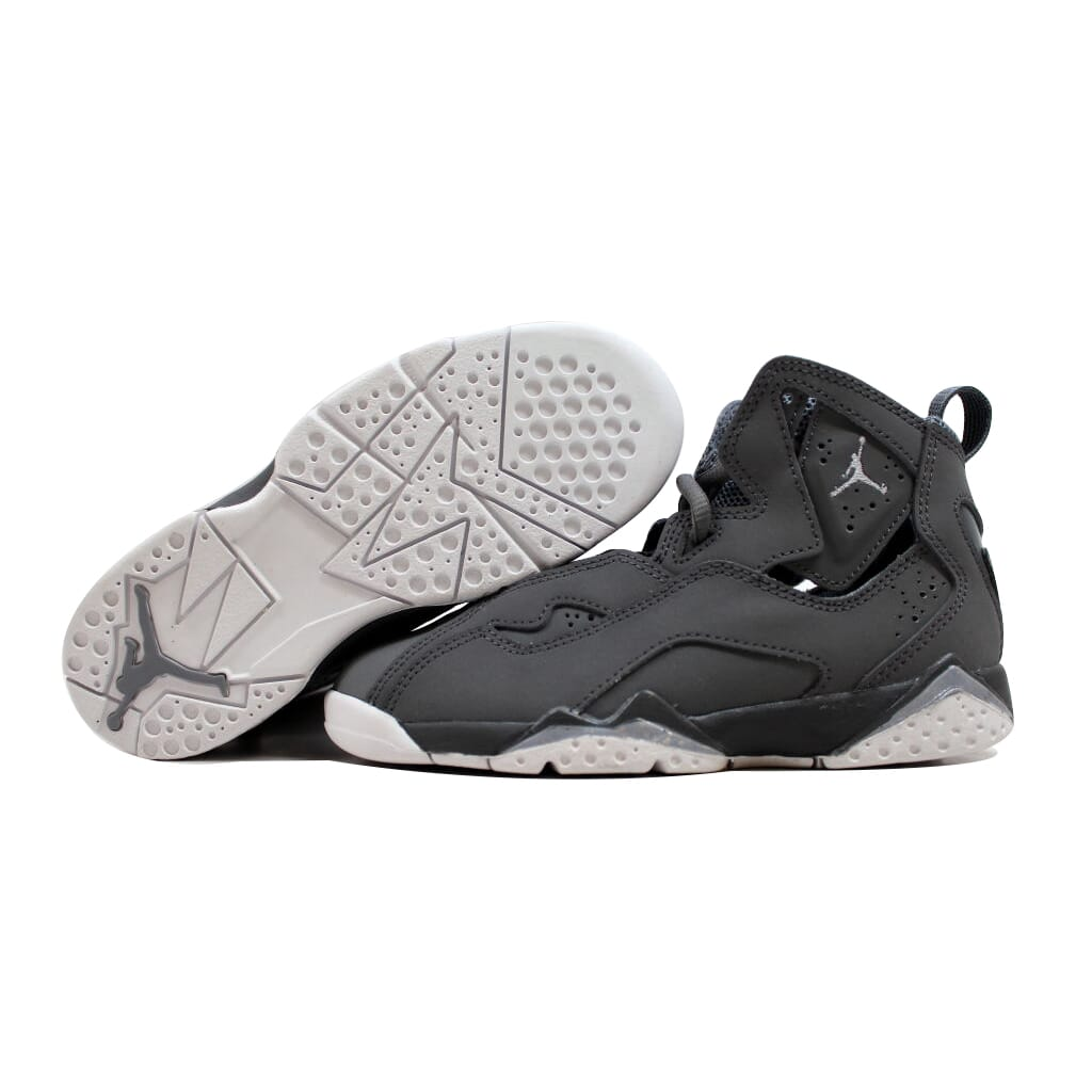 cheap for discount 7dd1e 26d05 Nike Air Jordan True Flight BP Cool Grey/Wolf Grey 343796 ...