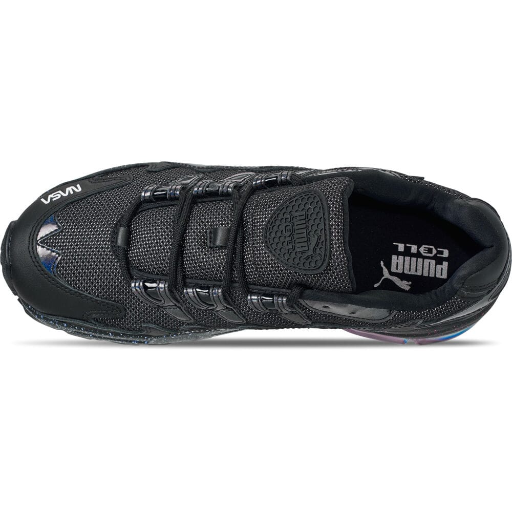 eBay Sponsored) Puma Cell Alien X Space Agency Black NASA