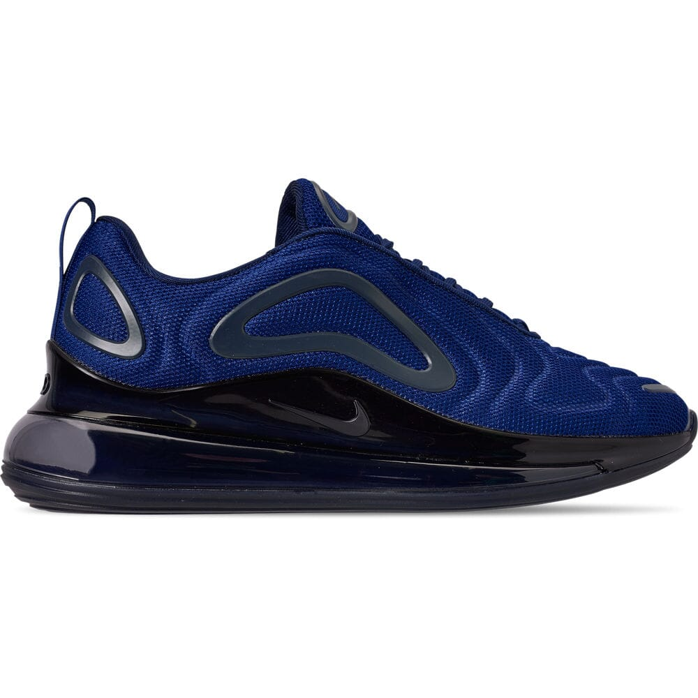 Details about Men\u0027s Nike Air Max 720 Running Shoes Deep Royal Blue/Blue  Void/Chalk Blue AO2924
