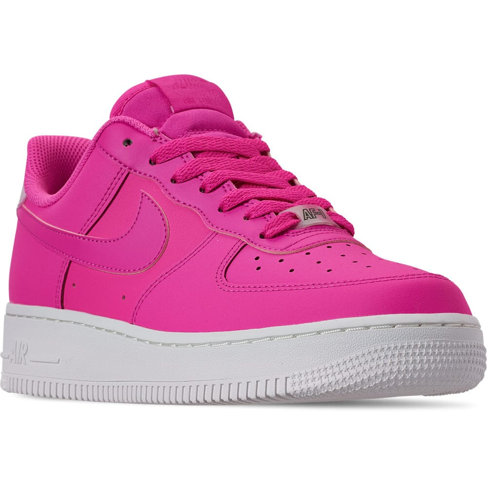 Nike Air Force 1 Low Laser Fuchsia AO2132 600 Release Date SBD