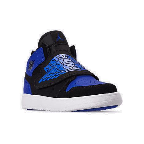 boys' little kids' air jordan sky jordan 1 casual shoes