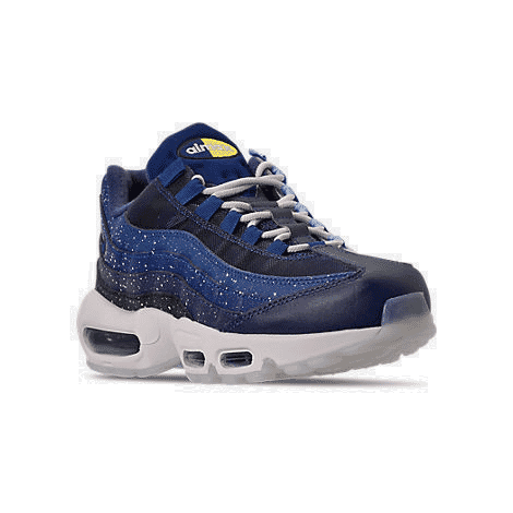 Details about Men's Nike Air Max 95 Casual Shoes Blue VoidBlue VoidDeep Royal Blue CK1412 40