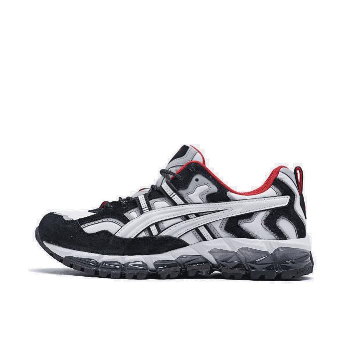 ASICS running shoes Jog 100 2 Men/'s White//Black US 2.5-11.5