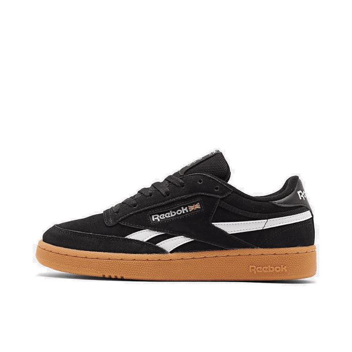 Details about Men's Reebok Club C RC 1.0 Casual Shoes ChalkGreyHeritage Navy DV8658 170 Size