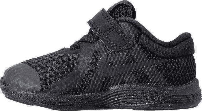Nike Woodside TD Black//Black-Black-Black 415080-001 Toddler Size 5.5C