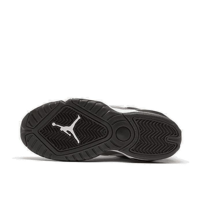 GS White//Black//Gold Boy/'s Sneakers-Sz 5.5//6//6.5//7Y CT1604-100 Jordan B/'Loyal
