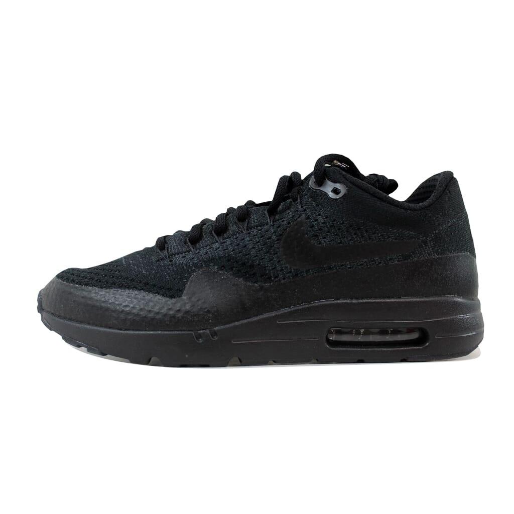 Air Nike antraciet zwartzwart 1 Flyknit 856958 Ultra 001 Heren Max CBoxerWd