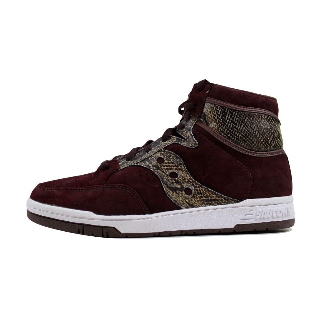 Saucony Hangtime Hi 70127 2 Sneakersnstuff | sneakers