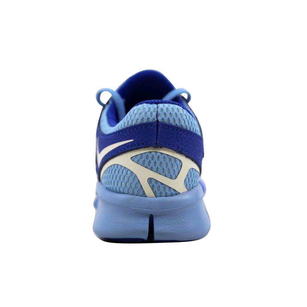 03afbdf89703 Nike Free Run 2 EXT Light Blue Sail-Hyper Blue 536746-401 Women s SZ ...