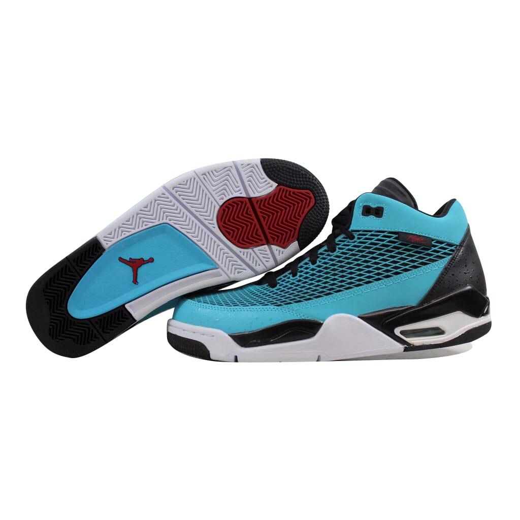 cf11df1f08dc7 ... Blue Red  Air Jordan Flight Club 80s burst crack Air Jordan basketball  shoes