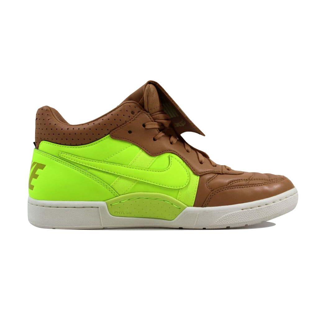 b7daa355c87e Nike NSW Tiempo  94 Mid QS Vachetta Tan Vachetta Tan-Volt 641147-223 ...