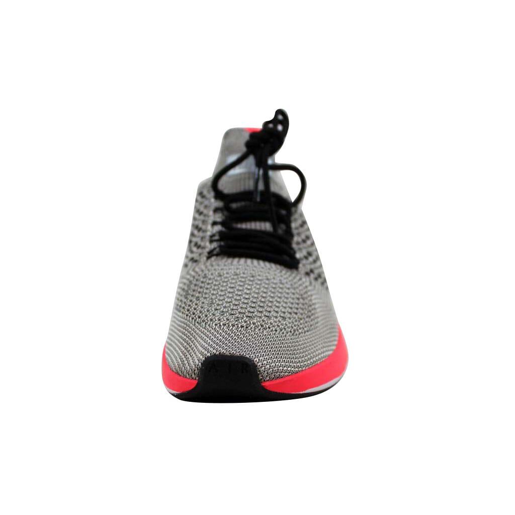 Nike Air Zoom Mariah Flyknit Racer Premium String Black-Red 917658 ... b54247a4b