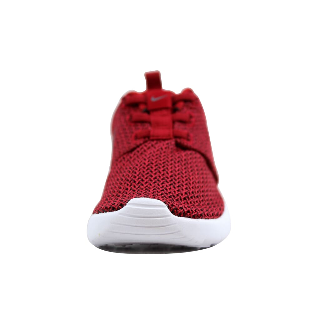 0f08e102de87f Nike Roshe One Gym Red Cool Grey-Anthracite 749430-608 Toddler SZ ...