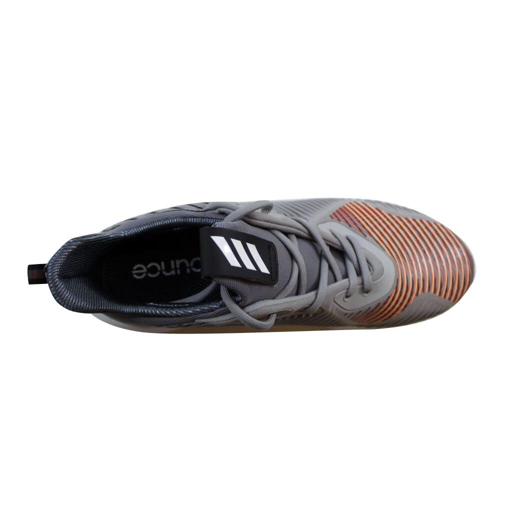 c1116fe96c6f8 Adidas Alphabounce HPC M Grey Black-Utility Black BB9049 Men s SZ 13 ...