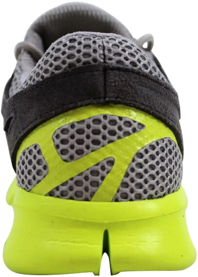 978843a4718b Nike Free Run 2 EXT Medium Grey Black-Night Stadium-Cyber 555174-003 Men s  SZ 8