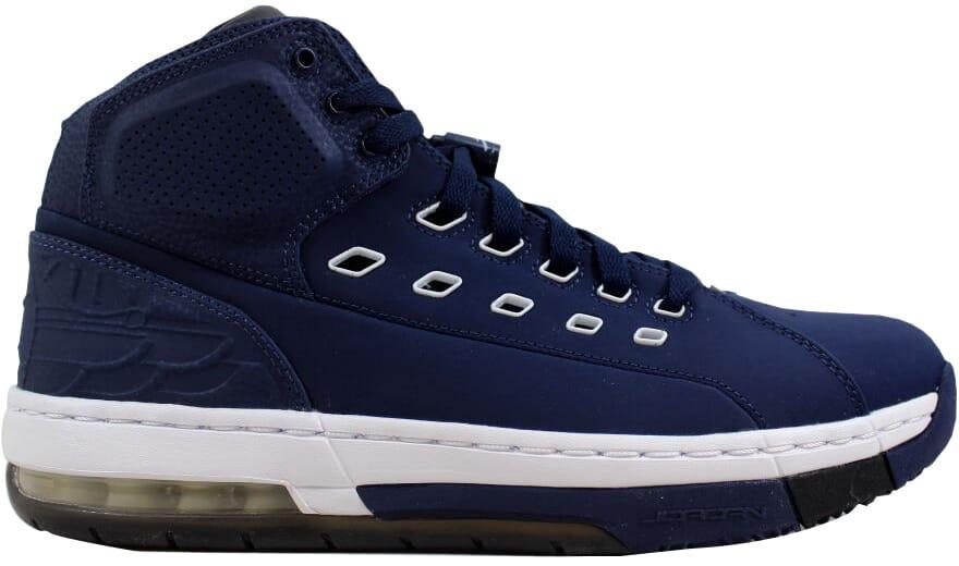 545a963d216 Идет загрузка изображения Nike-Air-Jordan-Ol-039-School-Midnight-317223-