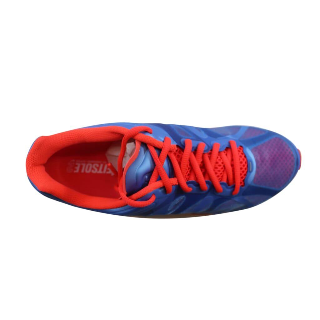 Nike Air Max+ 2012 University Blue Black-Bright Crimson-White 487679 ... 14480a306