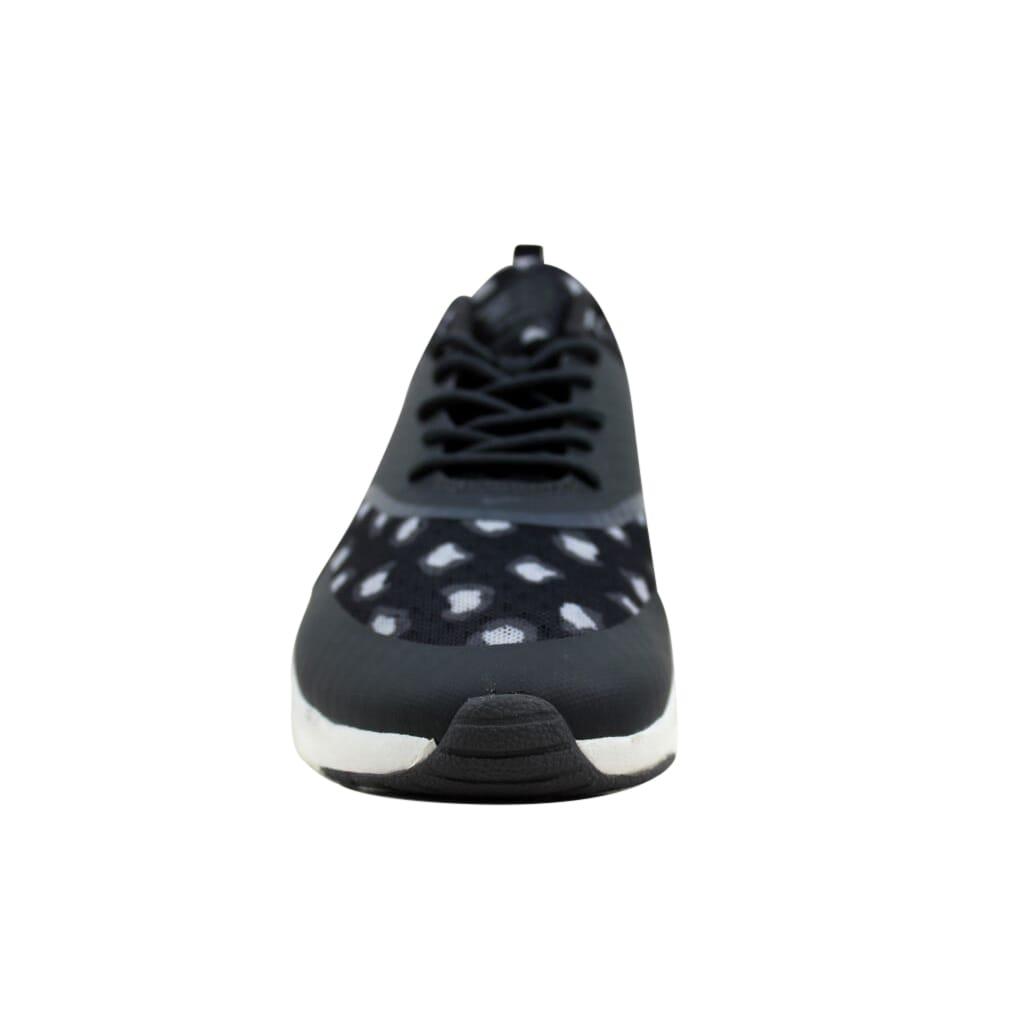 Nike Air Max Thea Print Black Dark Grey-Anthracite-Wolf Grey 599408 ... eb98479f1