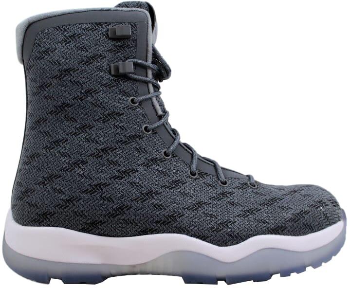 Details about Nike Air Jordan Future Boot Cool Grey/Cool Grey-White  854554-003 Men's SZ 8 5