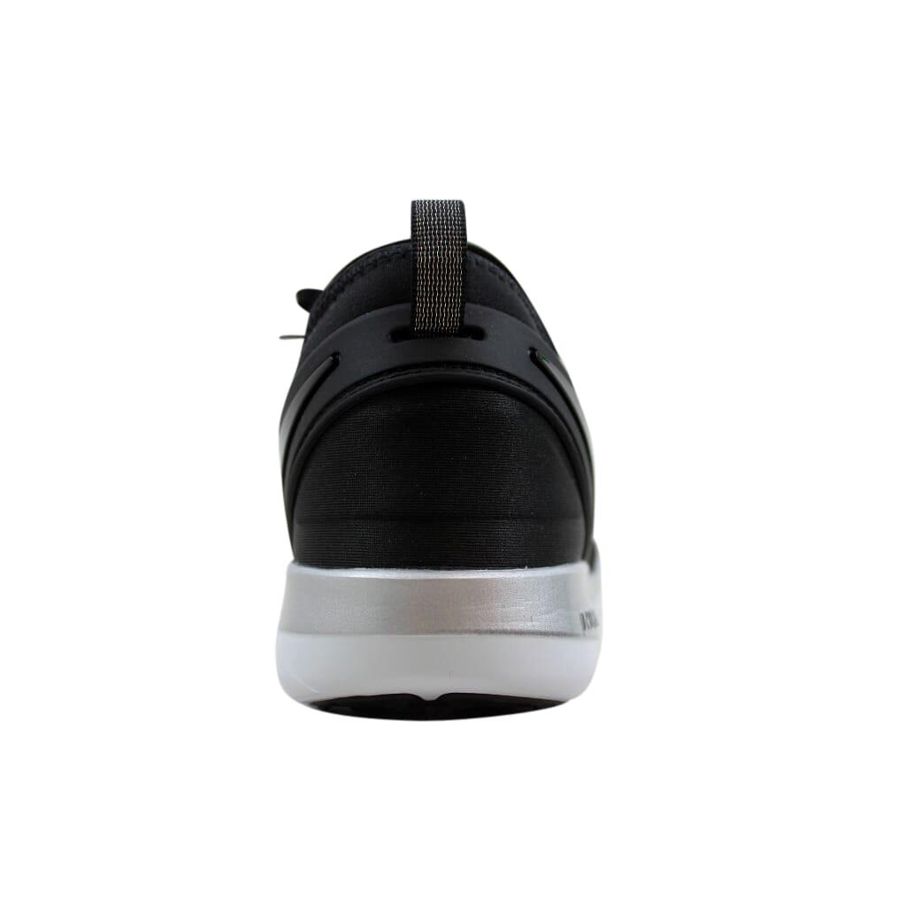 1de9b63cc4f0a Nike Free TR 7 Metallic Black Black-Pure Platinum 922844-001 Women s Size 8