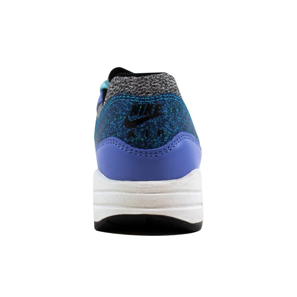 Details about Nike Air Max 1 SE BlackBlack Polar White 881101 001 Women's SZ 5