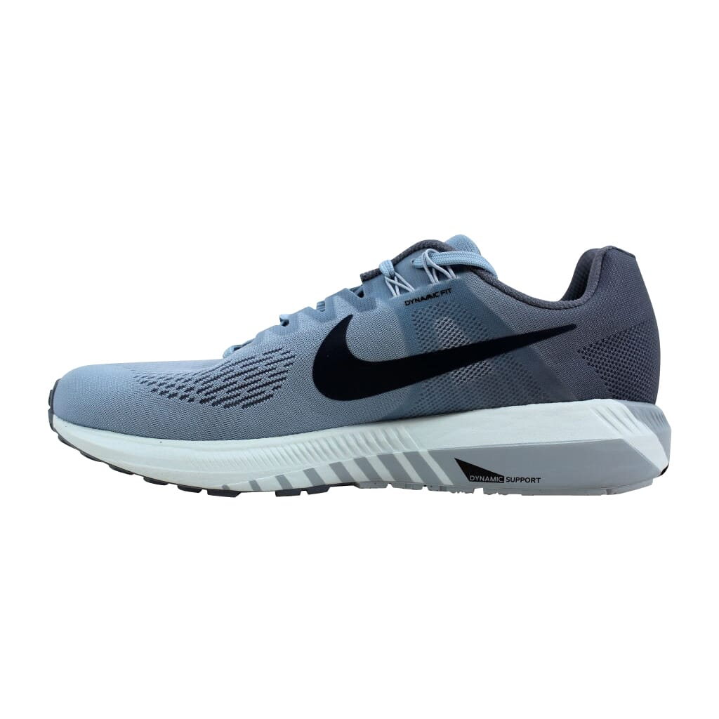 e09f9d7daf313 Nike Air Zoom Structure 21 Armory Blue Armory Navy 904701-400 ...