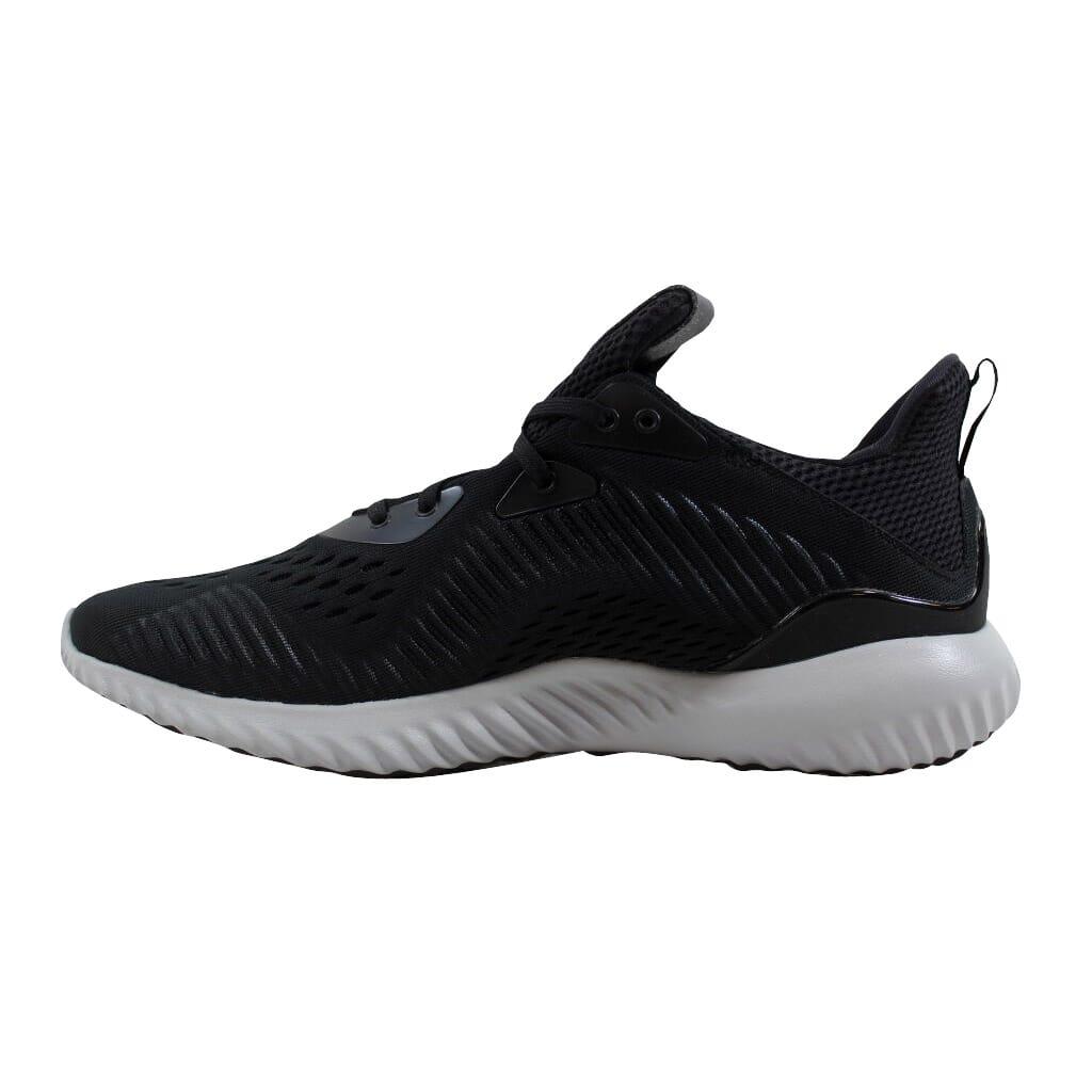d27fcd3a542 Adidas Alphabounce EM M Black Grey BY4264 Men s SZ 10