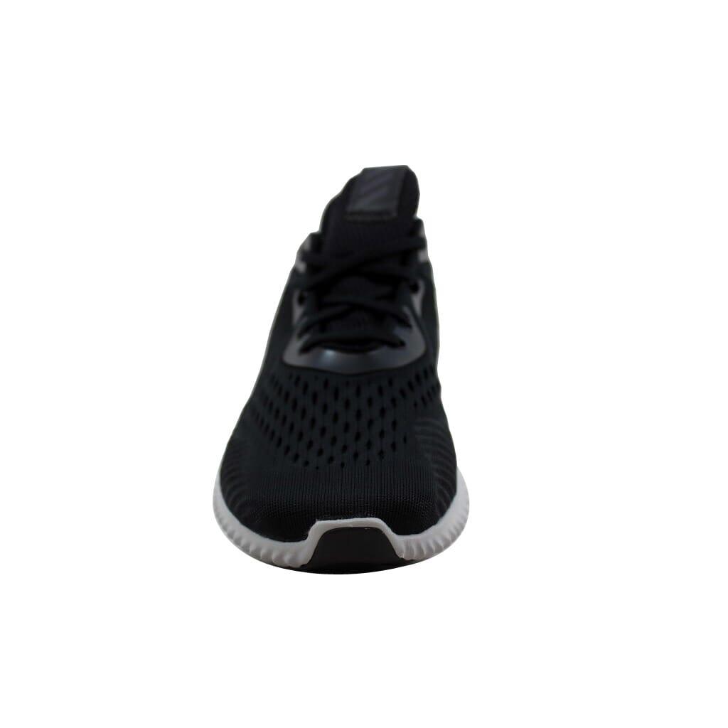 9ea7954ab8c Adidas Alphabounce EM M Black Grey BY4264 Men s SZ 9
