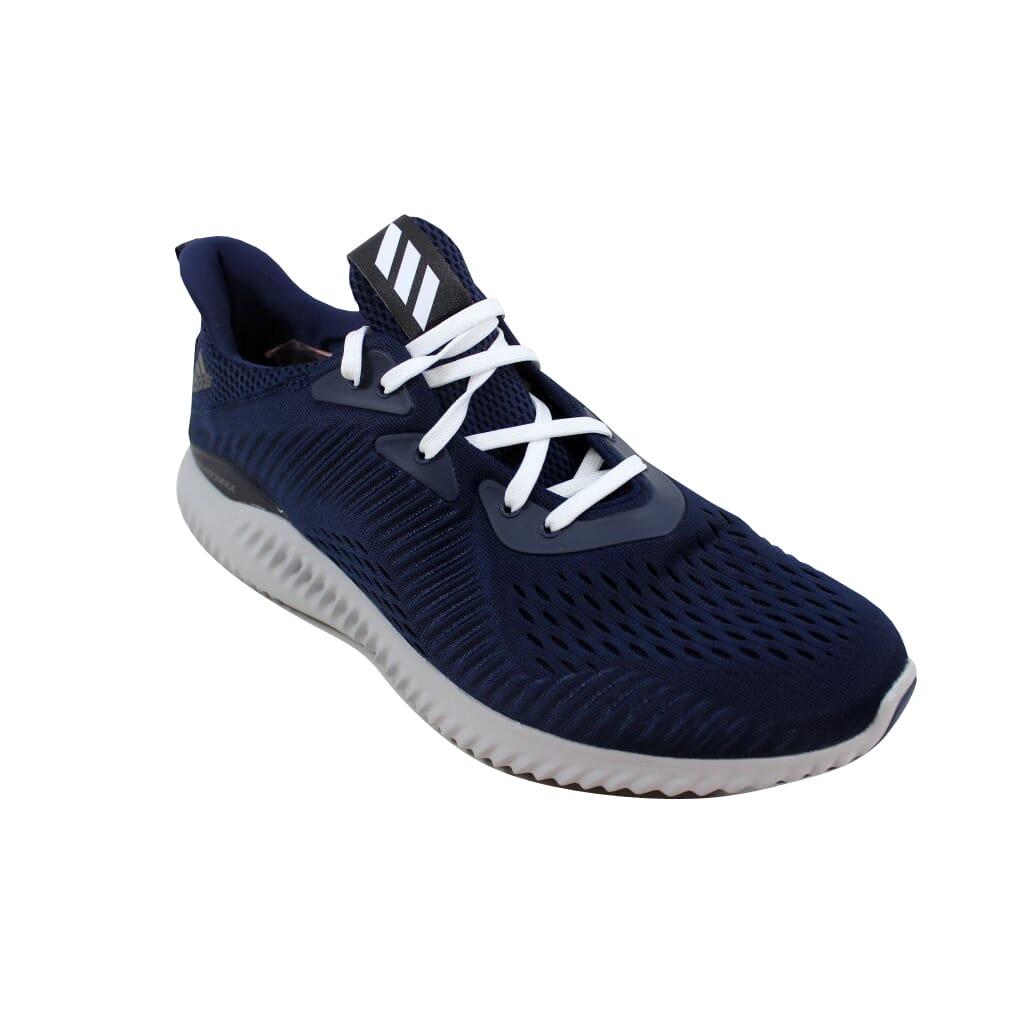 bc871885e21f8 Adidas Alphabounce EM M Navy Blue CQ1341 Men s SZ 13 191021441214