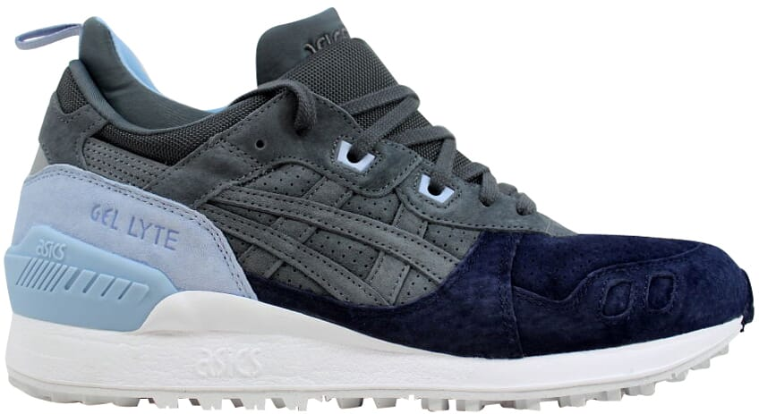 02f0a044d7fb Asics Gel Lyte MT Carbon Carbon HL7Z1 9797 Men s SZ 10 889436912961 ...