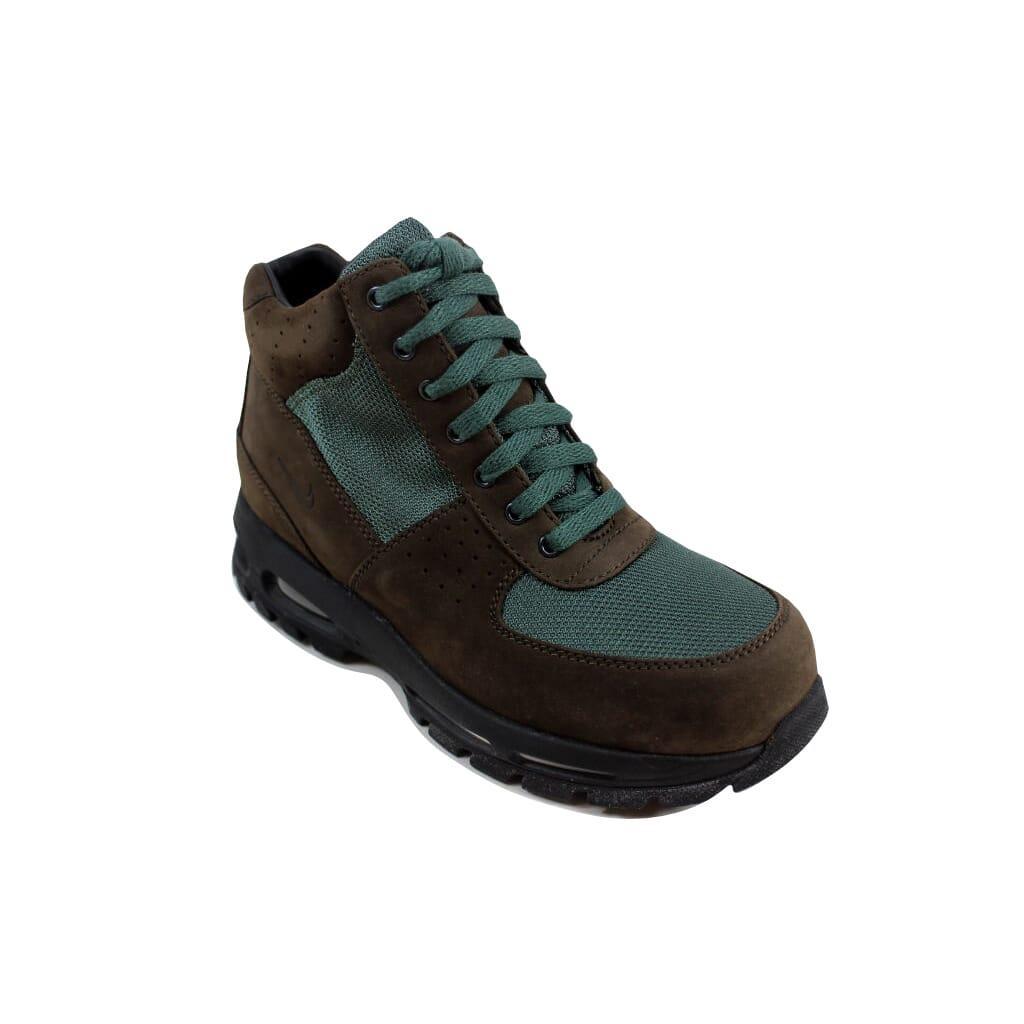 6d736804224ed Details about Nike Air Max Goadome Dark Chocolate/Dark Chocolate-Black  311567-225 GS SZ 5.5Y