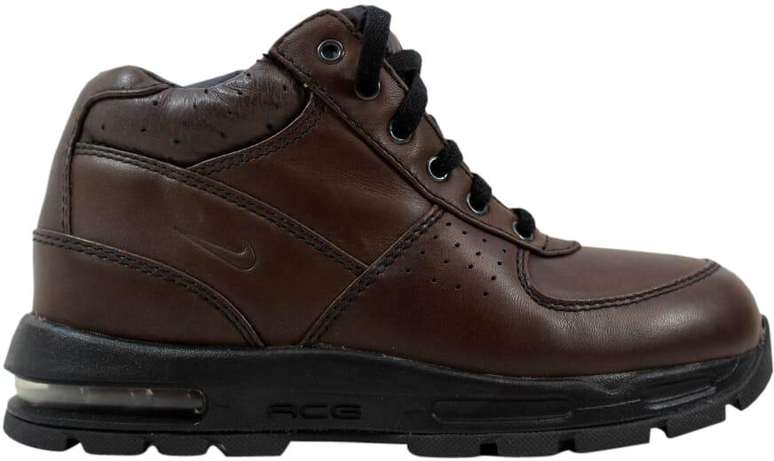 10f55219c1 Nike Air Max Goadome Dark Cinder/Dark Cinder-Black 311568-224 PS SZ ...