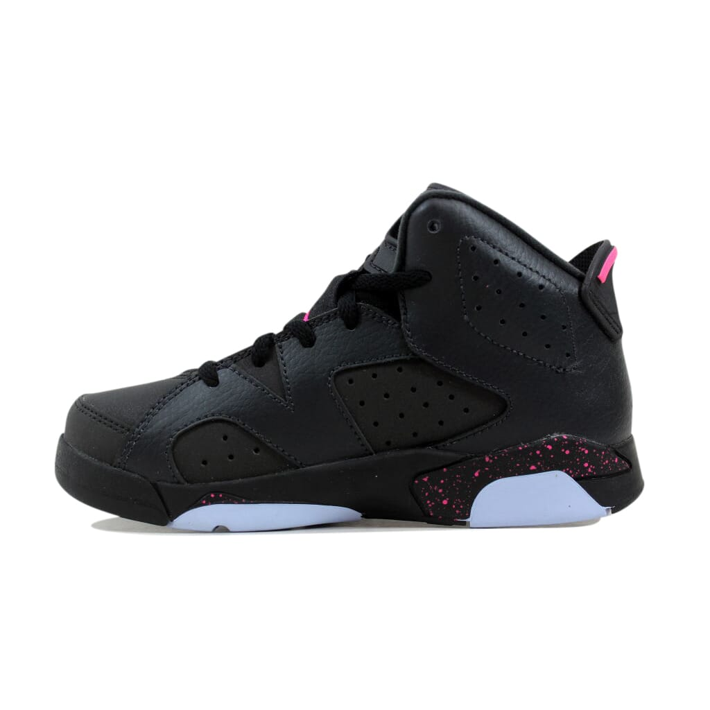 0616948a221db9 Nike Air Jordan VI 6 Retro GP Anthracite Black-Black 543389-008 PS ...