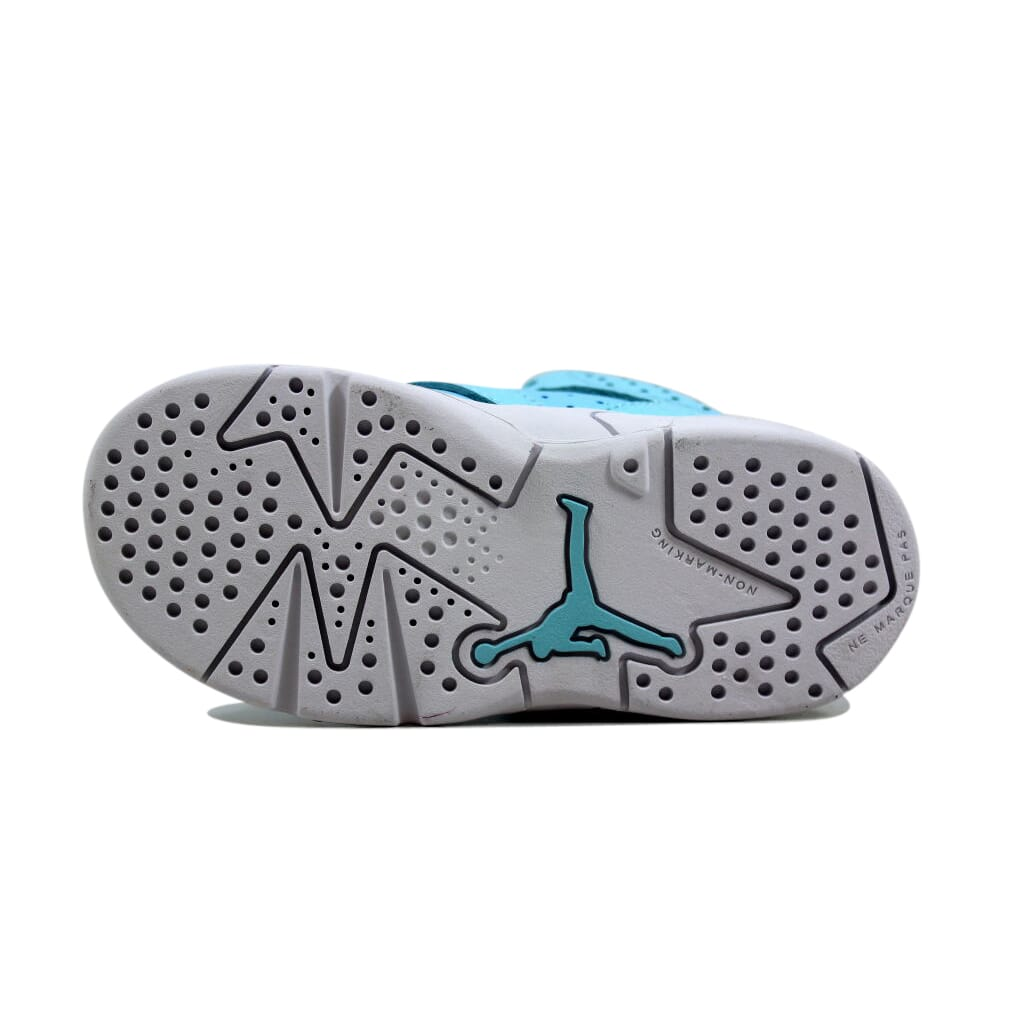 a9cef713c6c1b5 Nike Air Jordan VI 6 Retro GT Still Blue White Pantone 645127-407 ...