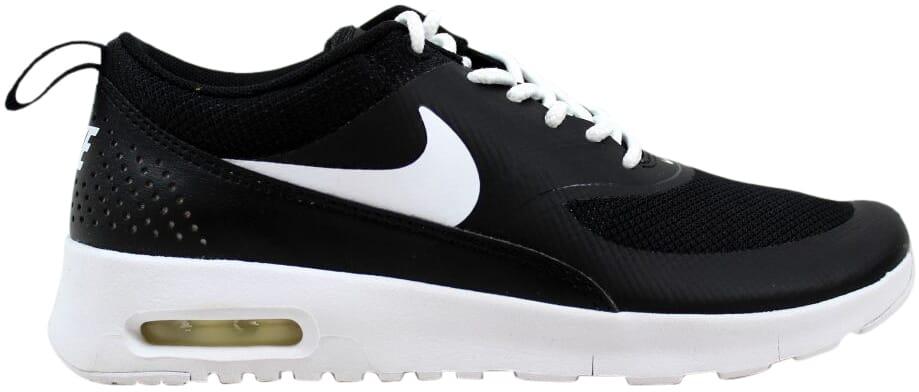 Nike Air Max Thea WMNS Black White 814444 006