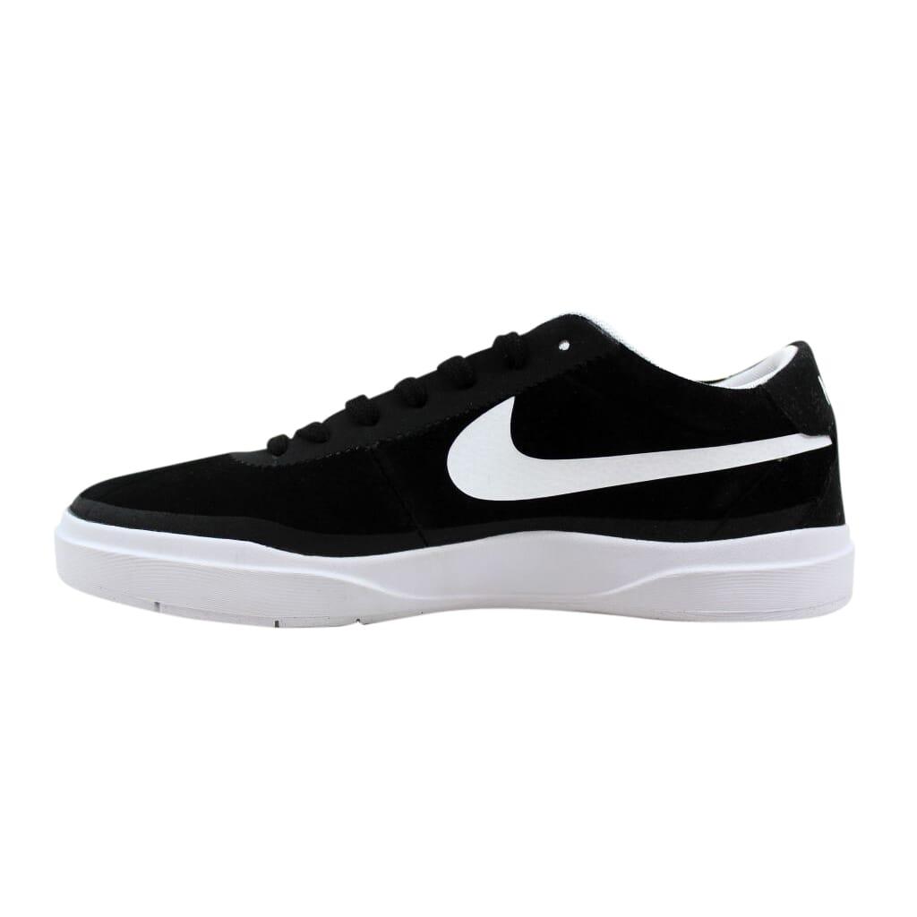 b62342d0abd785 Nike Bruin SB Hyperfeel Black White-White 831756-001 Men s SZ 6