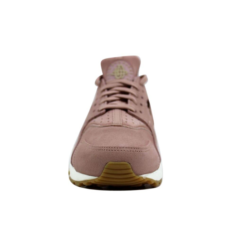 9b24cd70f5aef2 Nike Air Huarache Run SD Particle Pink Mushroom-Sail AA0524-600 ...