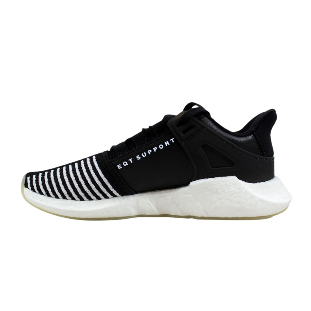 678b21c9a5a Adidas EQT Support 93 17 Black Black-White BZ0585 Men s SZ 11
