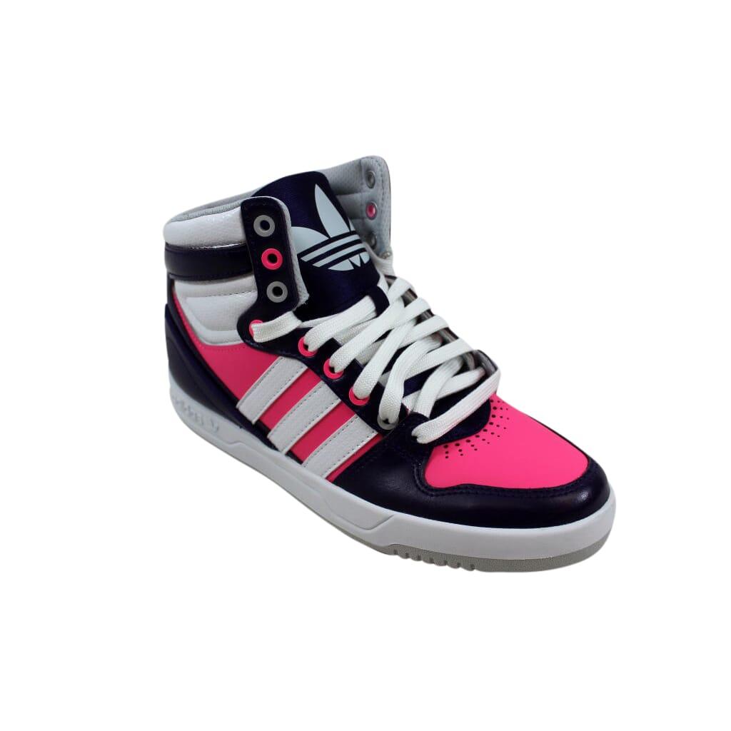 free shipping 866d9 3095e Adidas-Court-Attitude-W-Purple-White-Pink-C75436-