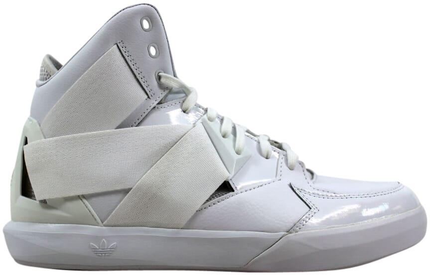 Adidas-C-10-White-White-C76051-Men-039-s-SZ-11-5