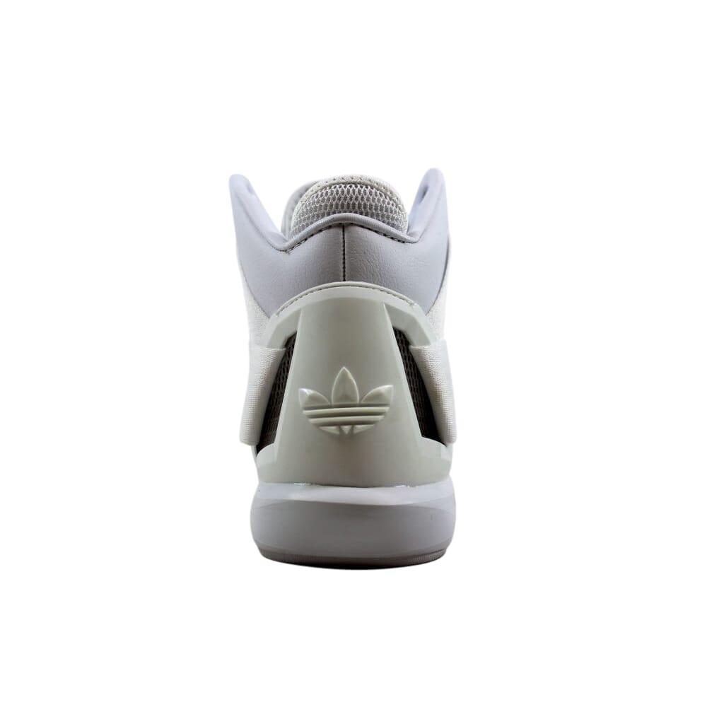 Adidas-C-10-White-White-C76051-Men-039-s-SZ-11-5 thumbnail 2