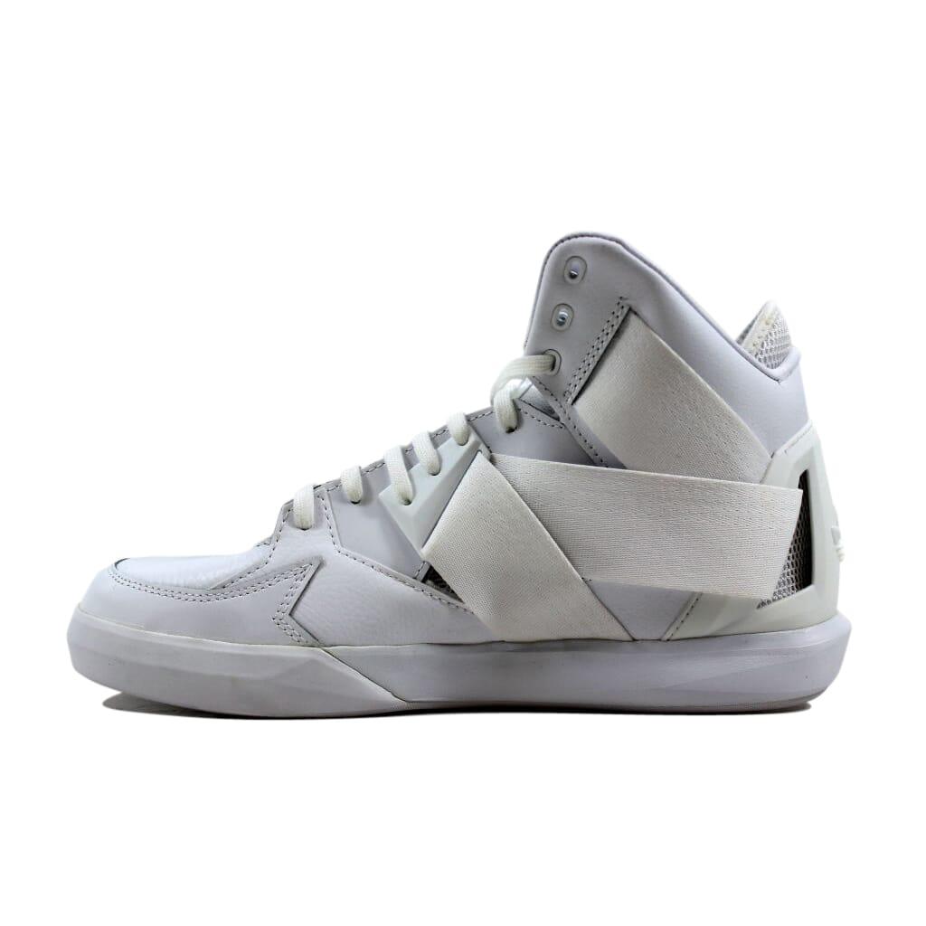 Adidas-C-10-White-White-C76051-Men-039-s-SZ-11-5 thumbnail 3