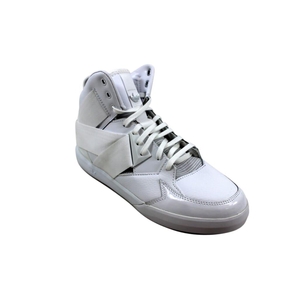 Adidas-C-10-White-White-C76051-Men-039-s-SZ-11-5 thumbnail 7