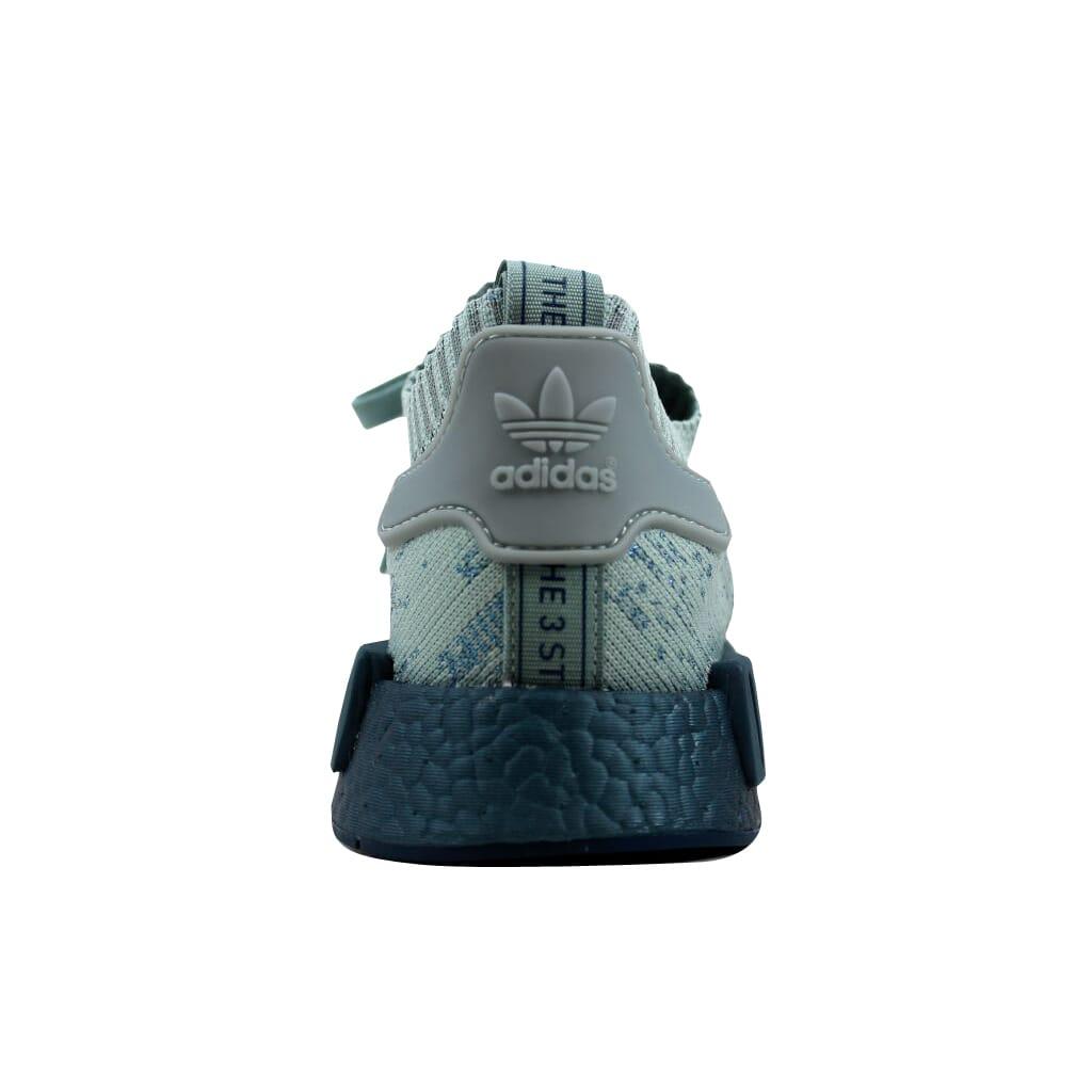 Adidas NMD R1 W Primeknit Medio Verde Mar Crystal CG3601