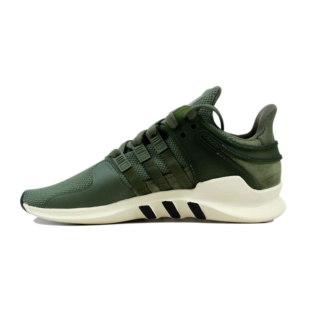 big sale 1a3c3 1b352 purchase adidas eqt support adv olive hvit cp9689 bb74b 6f82d
