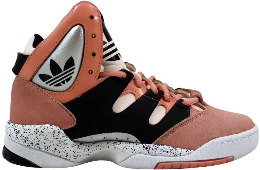 Adidas GLC W Pink Blast-Silver D65220 Women's SZ 8.5