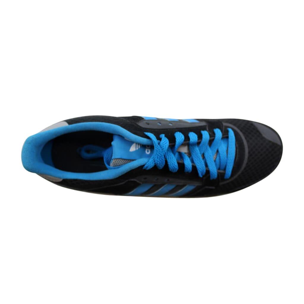 636426440 Adidas ZX 630 Black Blue-Carbon D67743 Men s SZ 8.5