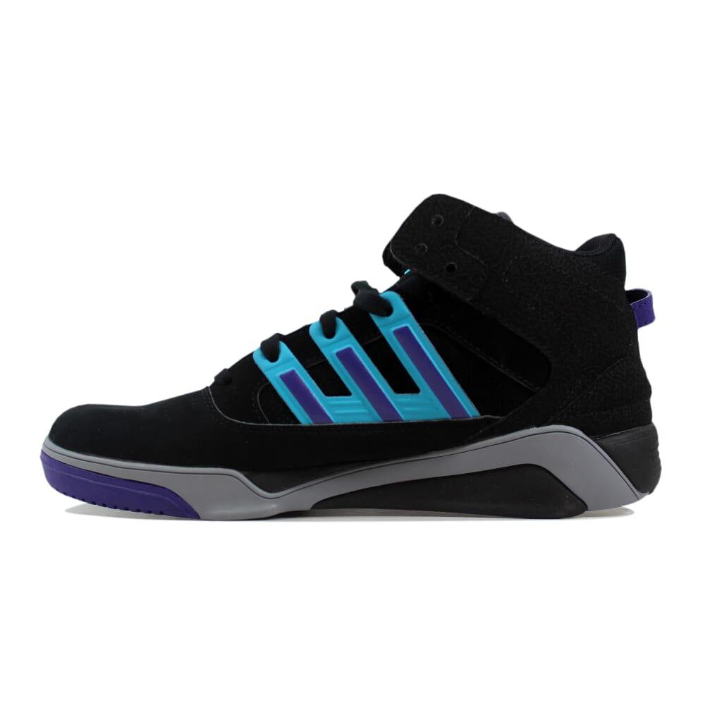 innovative design b38a1 2db99 Adidas-Court-Blaze-LQC-Black-Tech-Grey-Green-