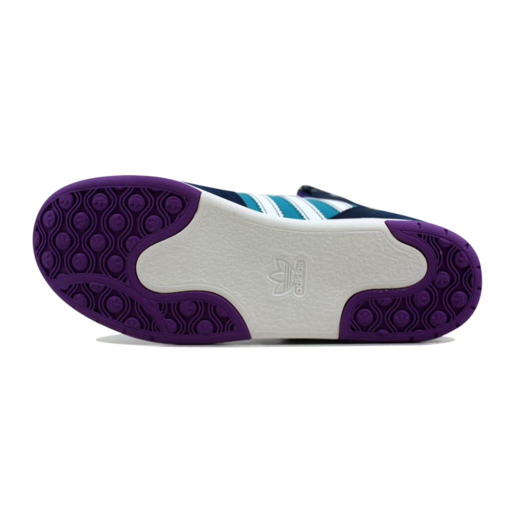 Adidas midiru corte corte corte metà 2,0 w   bianco, verde scuro della marina g61140 donne sz - 8   Qualità primaria    Uomo/Donna Scarpa  284813